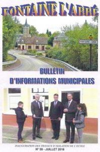 Billetin59-Juillet2018