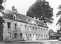 Chateau-de-Courcelles