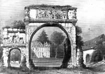 château Fontaine L'Abbé